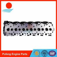 Wholesale Japanese cylinder head exporter in China Toyota 1HZ Cylinder Head 11101-17010 11101-17012 11101-17011 excellent quality from china suppliers