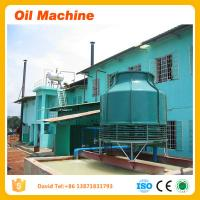 Wholesale small scale crude degummed rapeseed oil machine processing plant BV&CE crude degummed oil from china suppliers