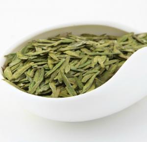 Wholesale AAA Grade West Lake Longjing Tea , Handmade Dragon Well Green Tea 200g/kraft bag, AAA grade from china suppliers