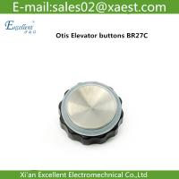 Wholesale Lift accessories | elevator buttons | West Otis Button | OTIS | radio button | BR27C | from china suppliers