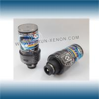 Wholesale 12months warranty D2S 35W 4300K 6000K 8000K 10000K xenon hid lamp from china suppliers