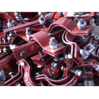 Wholesale Pipe Clamps And Connectors Product Welding Sliding Bearing from china suppliers