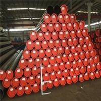China Carbon Steel Large Diameter Steel Pipe JIS G 3455 2005 For High Pressure Service STS370 on sale