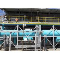 Wholesale Waste Gas Incinerator With EPC Ng Service , Industrial Waste Incinerator from china suppliers