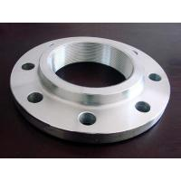 "Wholesale Flanges and Flanged Fittings Forging Parts  SA182F316 / 316L 150# 1/2""-24"" from china suppliers"