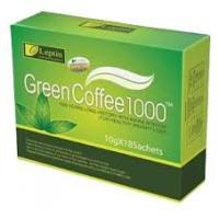 Wholesale Leptin Herbal Slimming Green Coffee 800 Suppresses Appetite Safely from china suppliers