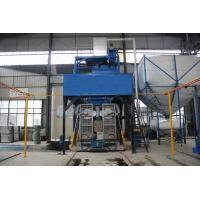 Wholesale High Efficiency EPS Sandwich Panel Production Line 3030*1190*2500 Dimension from china suppliers