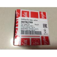 HVAC Danfoss Orifice for Thermostatic Expansion Valves TE5 067B2789 No.1 orifice New Packing for sale