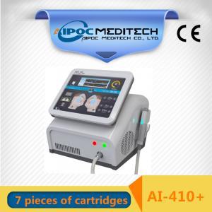 Best High Intensity Focused Ultrasound Hifu Beauty Equipment wholesale