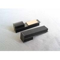 Wholesale CNC Machining Metal Parts Custom Copper/Stainless Steel/DieCasting Heat-Sink Machinin from china suppliers