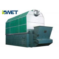 Wholesale Automatic SZL Series Chain Grate Steam Boiler 1.6MPa Working Pressure from china suppliers