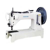 Wholesale Extra Heavy Duty Top and Bottom Feed Lockstitch Sewing Machine FX733 from china suppliers