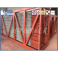 Wholesale Heat Exchange Fuel Gas Boiler Fin Tube Economizer For Power Plant Boiler from china suppliers
