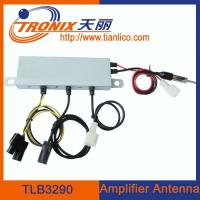 Wholesale am fm radio car antenna/ amplifier car radio antenna/ active electronic car antenna TLB3290 from china suppliers