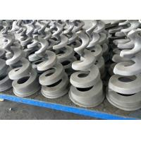 China Spiral Spray Silicon Carbide Nozzle Long Use and Strong Corrosion Resistance on sale