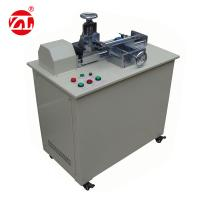 Wholesale Plating Slicing Skewing Instrument Cable Tester With Two Parallel Rollers from china suppliers