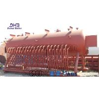 China Water Pipes Package Steam Boiler Compact Fit Tight Convection Heating 120-12000 KW for sale