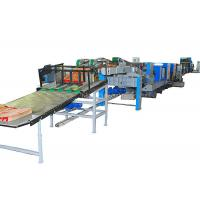 Wholesale Digital Servo System Automatic Paper Bag Making Machine Cement Bag Producing Machine from china suppliers