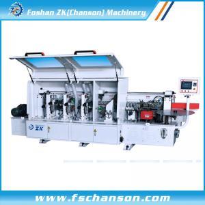 Best ZK Automatic Edge Bander/ Edge Banding Machine MF336B wholesale