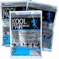 Wholesale medical instant ice pack in pe material with SGS MSDS from china suppliers