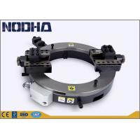 """Best Automatic Feed Pneumatic Pipe Cutting Beveling Machine With 14""""-20"""" Working Range wholesale"""