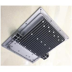China High Wear Aluminium Extrusion Heat Sink Profiles Environmental Friendly on sale