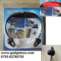 Head Sports MP3 Player Sport MP3 C2 C3 Dance MP3 Player for sale
