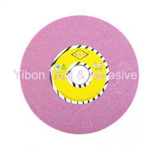 Wholesale Alumnium Oxide Abrasive polishing wheel from china suppliers