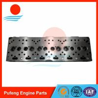 Wholesale Perkins cylinder head 6100 for harvester/truck/tractor from china suppliers