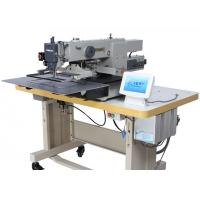Wholesale Lock Stitch Heavy Duty Sewing Machine For Leather 1200 * 1060 * 1170mm Dimensions from china suppliers