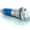 Buy cheap Rose, Lemon, Jasmin Liquid Car Aroma Diffuser air freshener with oxygen bar from wholesalers