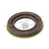 Wholesale ISO 9001 Standard Grease Oil Seal , Double Lip Oil Seal Low Friction from china suppliers