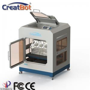 Wholesale Big Industrial Fdm 3d Printer , High Precision 3d Printer Carbon Fiber Nylon Printing from china suppliers