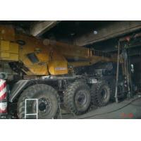 Wholesale original Libherr 50ton truck crane used hoist  heavy equipment suppliers from china suppliers