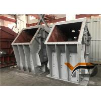 Wholesale New Anti-Abrasive Material Impact Crusher Stable Shaft Replaceable Rotor Seat from china suppliers