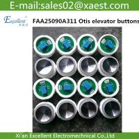 Wholesale Otis elevator buttons FAA25090A311 from china suppliers