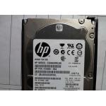 China 900G 10K SAS 2.5 HP Hard Disk G9 652589-B21 653971-001 for sale