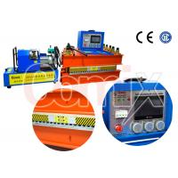 Wholesale Water Cooling Conveyor Belt Vulcanizing Equipment , Metallurgy Belt Vulcanizing Machine from china suppliers