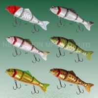 Wholesale Fishing Lures - HFA 140 from china suppliers