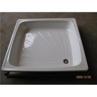 Wholesale Steel enamel shower tray from china suppliers
