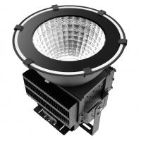 China Unique Commercial LED High Bay Lighting 100W Black Shell 250 MH Lamp for Outdoor Advertising Illumination on sale