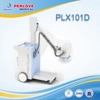 portable x ray machine factory PLX101D CE marked