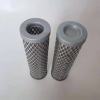 Wholesale 170047025-1 Metal Mesh Filter Oil Suction Hydraulic Filter Element from china suppliers