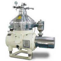 China High rotating speed 5T milk cream skimming separator Machine for sale on sale