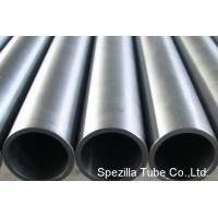 Wholesale Astm B622 Alloy C276 Uns N10276 Seamless Nickel Alloy Tubing Chemical processing from china suppliers