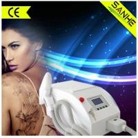 China 2016 the best selling Q-switch nd yag laser tattoo removal /age spot and dark spot removal on sale