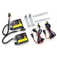 Wholesale H1 35W Car High Intensity Discharge HID Headlight Kits 6000K / 8000K from china suppliers