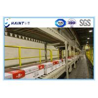 Wholesale Various Conveyors Automatic Palletizing System Customized Model from china suppliers
