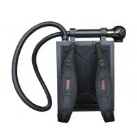 Buy cheap 100W Non Contact Handheld Backpack Laser Cleaner from wholesalers