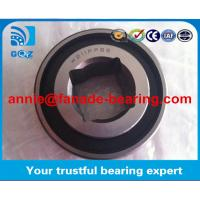 China Square bore Agricultural Automotive Bearings GW211PP3 Square Bore Agricultural Bearing for Farm Machine GW211PP3 on sale